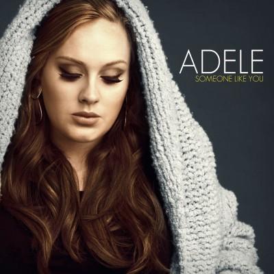 Lirik Lagu Adele_Someone Like You Lyrics